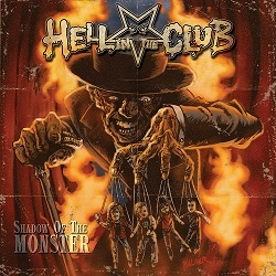 HELL IN THE CLUB (Italy) / Shadow Of The Monster