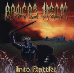BROCAS HELM (US) / Into Battle
