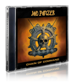 JAG PANZER (US) / Chain Of Command + 2