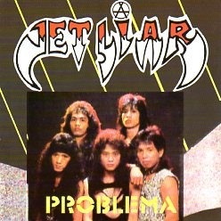 JET LIAR (Indonesia) / Problema