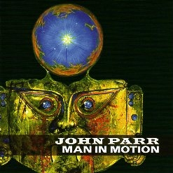JOHN PARR (US) / Man In Motion (2CD)