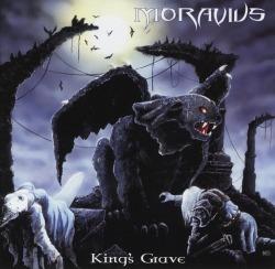 Moravius - King's Grave