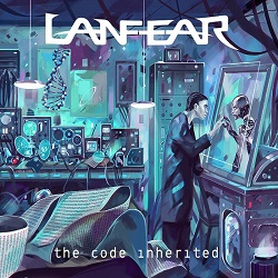 LANFEAR (Germany) / The Code Inherited