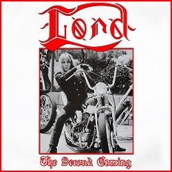 LORD (US) / The Second Coming