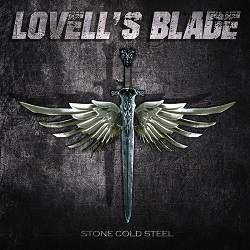 LOVELL'S BLADE (Netherlands) / Stone Cold Steel