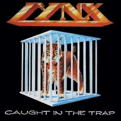 LYNX(Sweden) / Caught In The Trap + 3