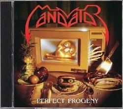 MANDATOR (Netherlands) / Perfect Progeny + Strangled demo