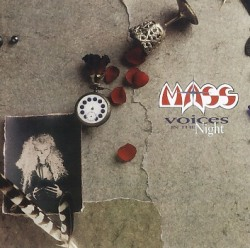 MASS (US) / Voices In The Night + 1 (2012 reissue)