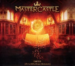 MASTERCASTLE (Italy) / Enfer (De La Bibliotheque Nationale) + 2