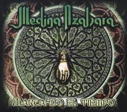 MEDINA AZAHARA (Spain) / Marcando El Tiempo (2CD)