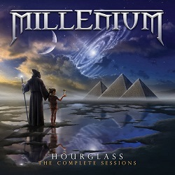 MILLENIUM (US) / Hourglass: The Complete Sessions