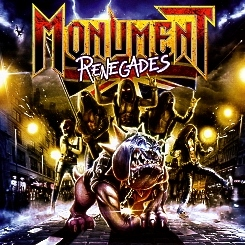 MONUMENT (UK) / Renegades