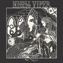 NIGHT VIPER (Sweden) / Exterminator