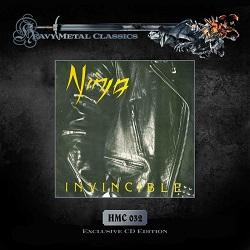 NINJA (Germany) / Invincible