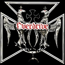 OVERDRIVE (UK) / On The Run