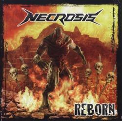 NECROSIS (Chile) / Reborn