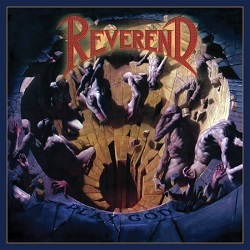 REVEREND (US) / Play God + 6 (Deluxe Edition)