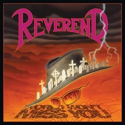 REVEREND (US) / World Won't Miss You + 4 (Deluxe Edition)