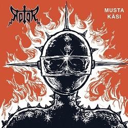 ROTOR (Finland) / Musta Kasi