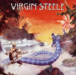 VIRGIN STEELE (US) / Virgin Steele + 8