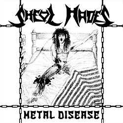 SHEOL HADES (US) / Metal Disease