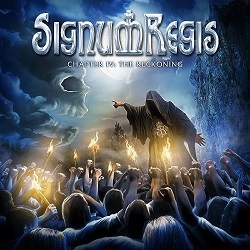 SIGNUM REGIS (Slovakia) / Chapter IV: The Reckoning