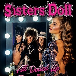 SISTERS DOLL (Australia) / All Dolled Up