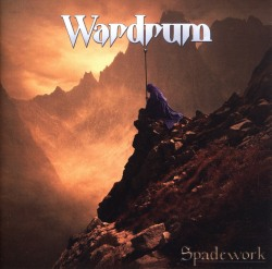 WARDRUM (Greece) / Spadework