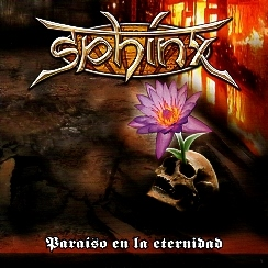SPHINX (Spain) / Paraiso En La Eternidad + 3 (2013 reissue)