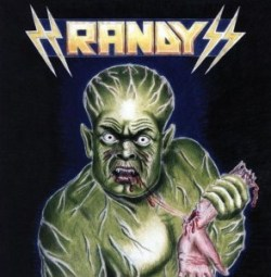 RANDY(Denmark) / Randy