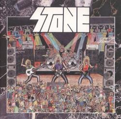 STONE (Finland) / Stone