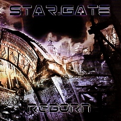 STAR.GATE (Greece) / Reborn