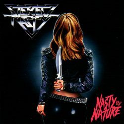 STEREO NASTY (Ireland) / Nasty By Nature
