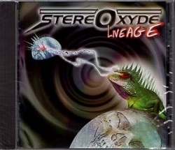 STEREOXYDE (France) / Liveage