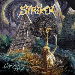 STRIKER (Canada) / City Of Gold + 4