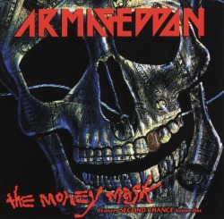 ARMAGEDDON (US) / The Money Mask (2CD)