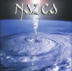 NAZCA (France) / The White Wheel