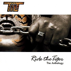 TILT(UK) / Ride The Tiger - The Anthology