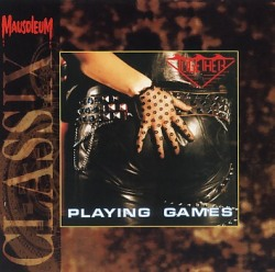 TOGETHER(Netherlands) / Playing Games (Mausoleum Classix)