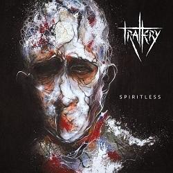 TRALLERY (Spain) / Spiritless