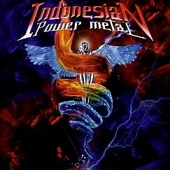 V.A. / Indonesian Power Metal (2CD)