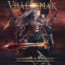 VHALDEMAR (Spain) / Against All Kings