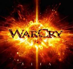 WARCRY (Spain) / Alfa