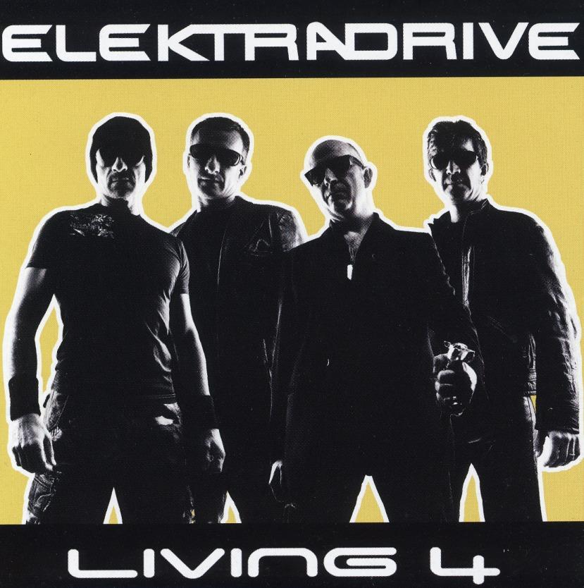 ELEKTRADRIVE(Italy) / Living 4