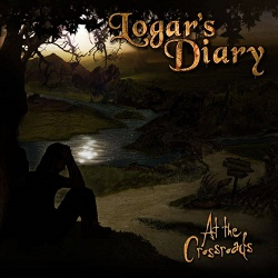 LOGAR'S DIARY (Germany) / Book III: At The Crossroads