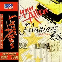 LYNN ALLEN (US) / Retro Maniacs 1982 - 1988 (Limited Edition)