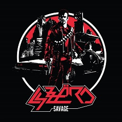 LYZZARD (Portugal) / Savage
