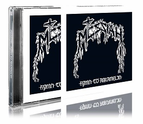 MESSIAH (Switzerland) / Hymn To Abramelin + 9 (2018 reissue)