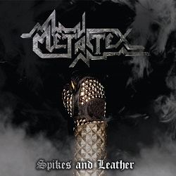 METALTEX (Brazil) / Spikes And Leather