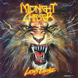 MIDNIGHT CHASER (US) / Lion's Choice